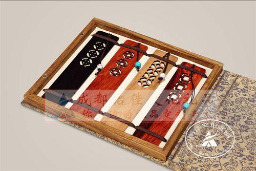 定做红木书签,红木书签定制,年终商务礼品定制,年终商务礼品推荐