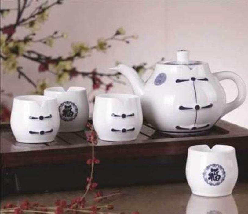 批发高档茶具