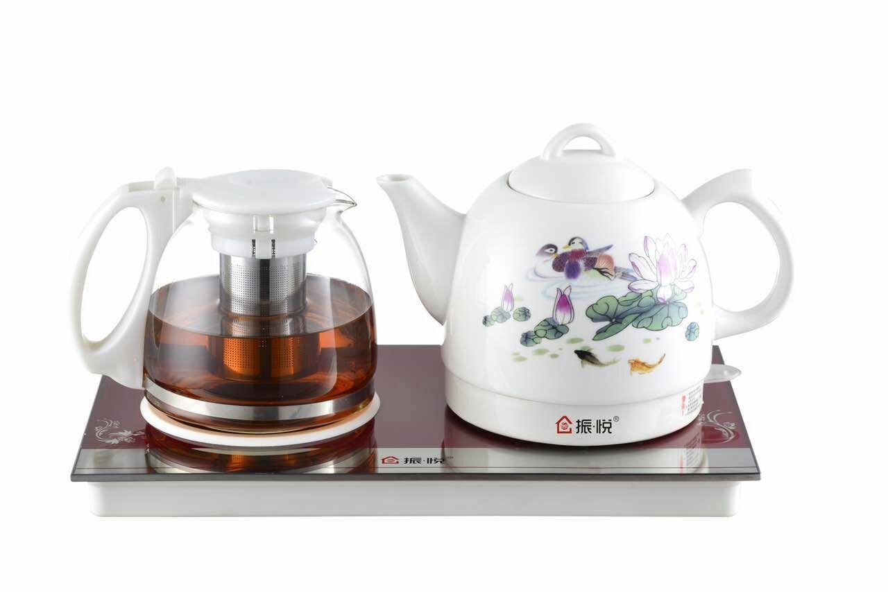 商务茶具 春节礼品团购 商务会议礼品茶具套装