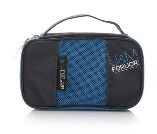 电子产品收纳袋 多功能收纳包 数码配件收纳盒旅行小包