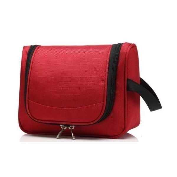 多功能洗漱包 便携式多用包 男女时尚旅行袋十字品牌 成都箱包定制