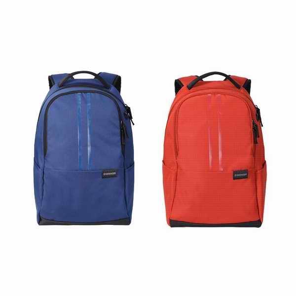 威戈双肩包 旅游背包 时尚电脑包可定制 成都公司年终礼品方案